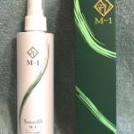 M-1育毛ミストは妊娠中や授乳中でも使える育毛剤です