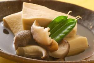 高野豆腐とイソフラボン