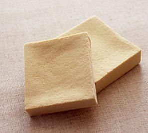 女性の薄毛には高野豆腐が有効