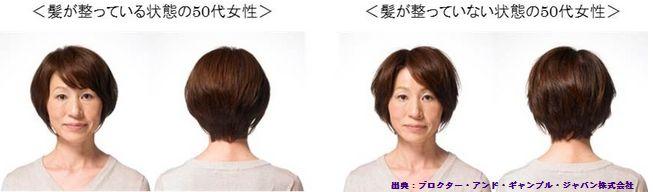 女性の見た目は髪の毛で決まります、貴女の薄毛は大丈夫ですか