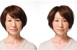 女性の見た目は薄毛や白髪が気になる