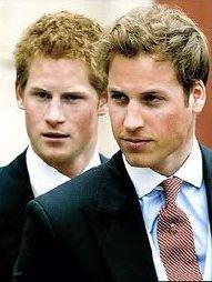 ウィリアム王が薄毛の前はハンザム