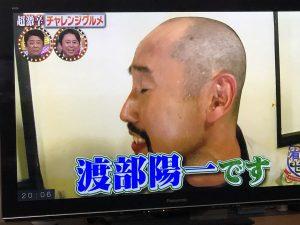 本田圭佑のリグロEX5は渡部陽一にも効果がある