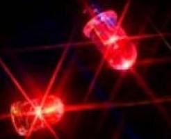 赤色LEDのとレーザーの発毛効果