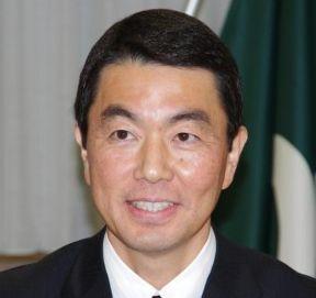宮城県村井知事