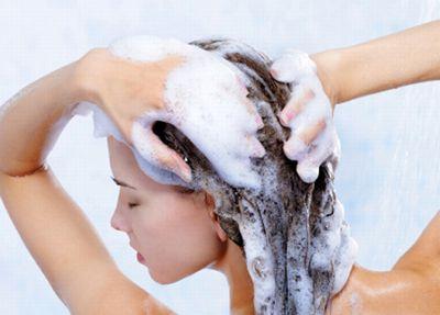 梅雨時期の髪の毛の手入れ