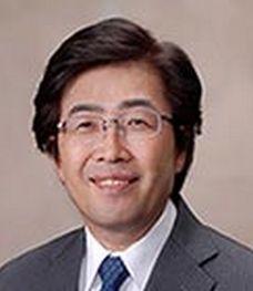 炭酸博士の前田教授