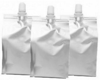 水素水の容器