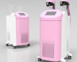 乳がんの抗がん剤による脱毛を予防する器械をリーブ21が公開