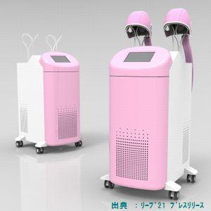 リーブ21の乳がんによる脱毛予防機器が初公開された