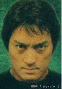 渡辺謙さん昔