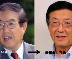 藤田紘一郎氏は糖質制限で薄毛が治るとの本を出版