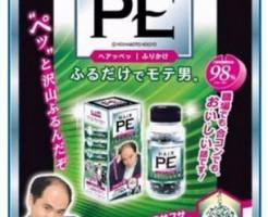 、トレンディエンジェルのHAiR-PE(ヘアッペ)はどんな育毛剤でしょうか