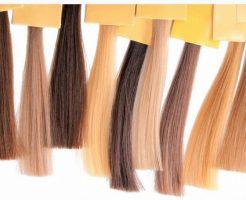 髪の色はたった2つのメラニン色素で決まることを知っていますか?