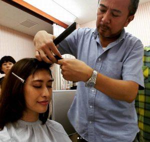 山田優さんが薄毛になったのは産後脱毛のせい