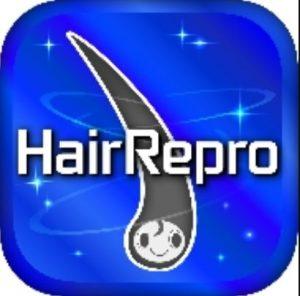 アデランスがリリースした薄毛の診断の無料アプリが頭髪の日にリリース