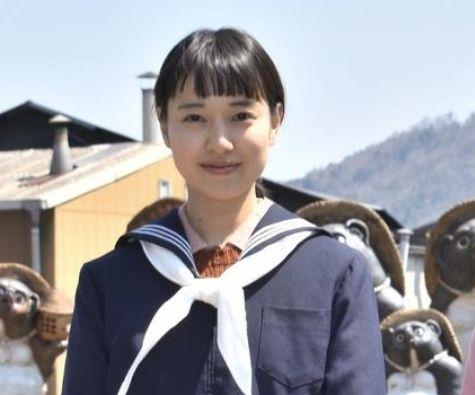 円形脱毛症でなやむ戸田恵梨香さん